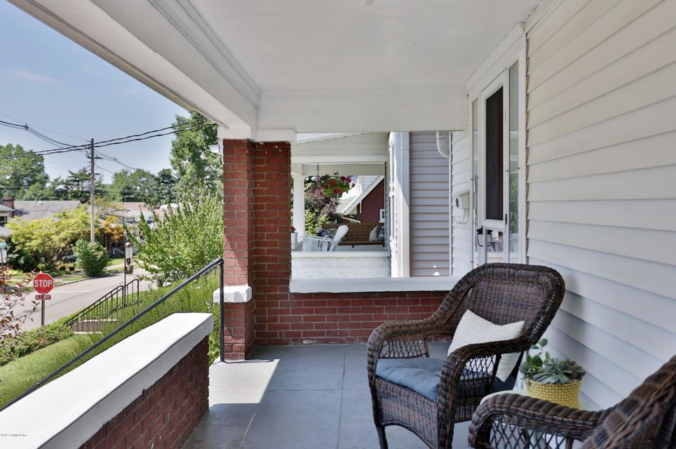 Additional photo for property listing at 1641 Stevens Avenue  Louisville, Kentucky 40205 United States