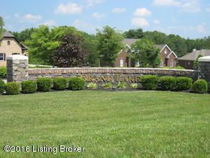 Land for Sale at 13413 Kristen Leigh Louisville, Kentucky 40299 United States