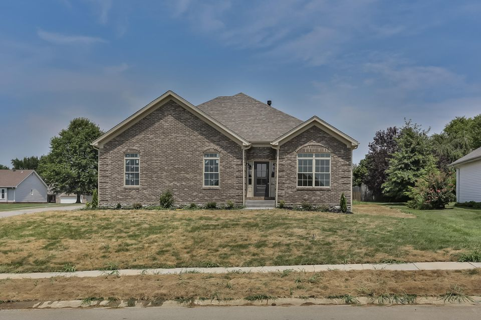 Additional photo for property listing at 1443 Grouse Court  Shelbyville, Kentucky 40065 United States