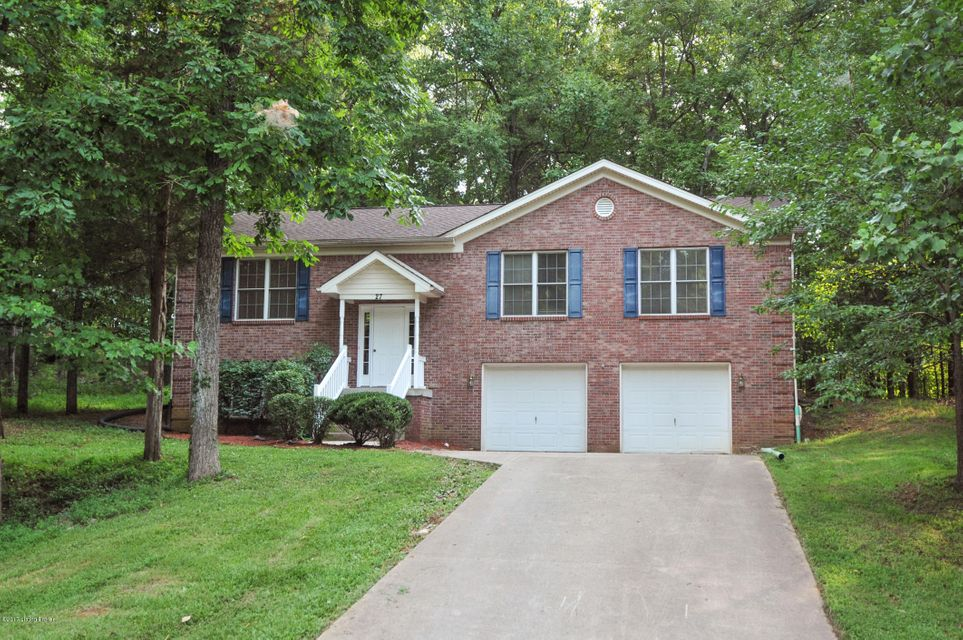 Additional photo for property listing at 27 Sunflower Lane  Brandenburg, Kentucky 40108 United States
