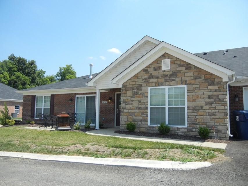 Condominium for Sale at 636 Crum Court Simpsonville, Kentucky 40067 United States