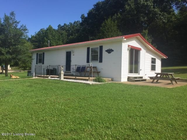 Additional photo for property listing at 748 Mercer Bend Road  Leitchfield, Kentucky 42754 United States