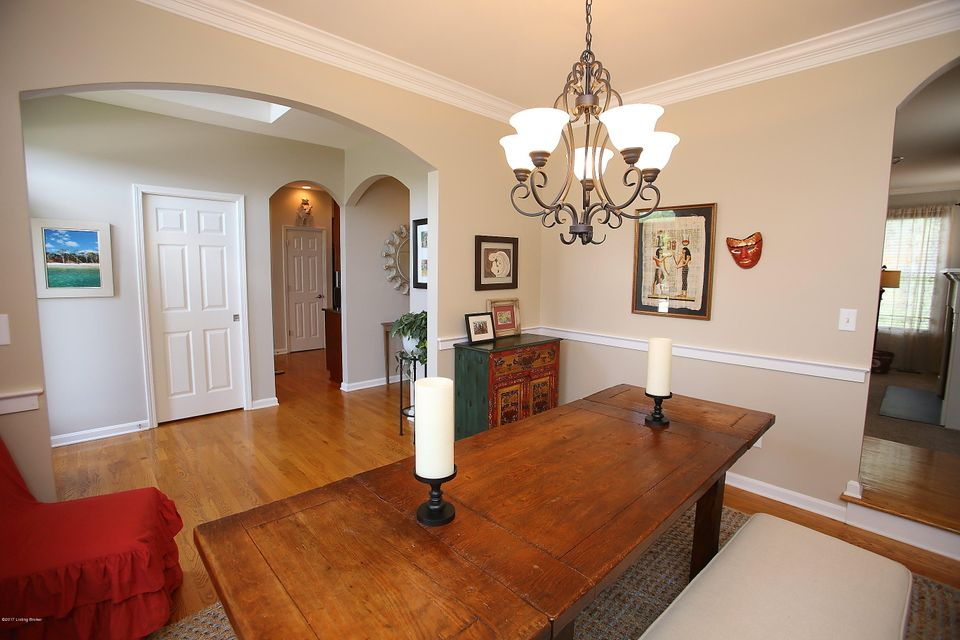 Additional photo for property listing at 13109 Saratoga Springs Place  Louisville, Kentucky 40299 United States