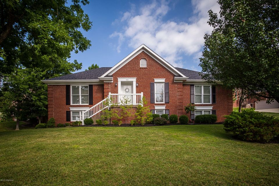 Single Family Home for Sale at 500 Anita Springs Court La Grange, Kentucky 40031 United States