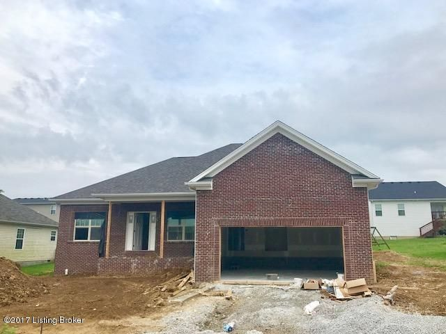 Additional photo for property listing at 277 Bridlewood Avenue  Shelbyville, Kentucky 40065 United States