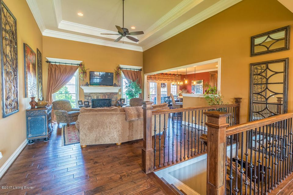 Additional photo for property listing at 5210 Pebble Creek Place  Louisville, Kentucky 40241 United States