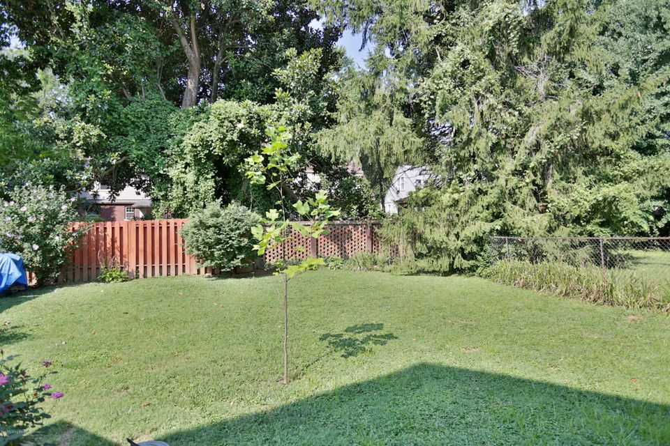 Additional photo for property listing at 508 Morningside Drive  Louisville, Kentucky 40206 United States