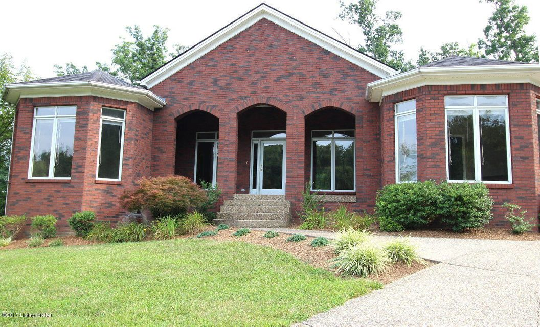 Single Family Home for Sale at 1806 Austinwood Place Louisville, Kentucky 40214 United States
