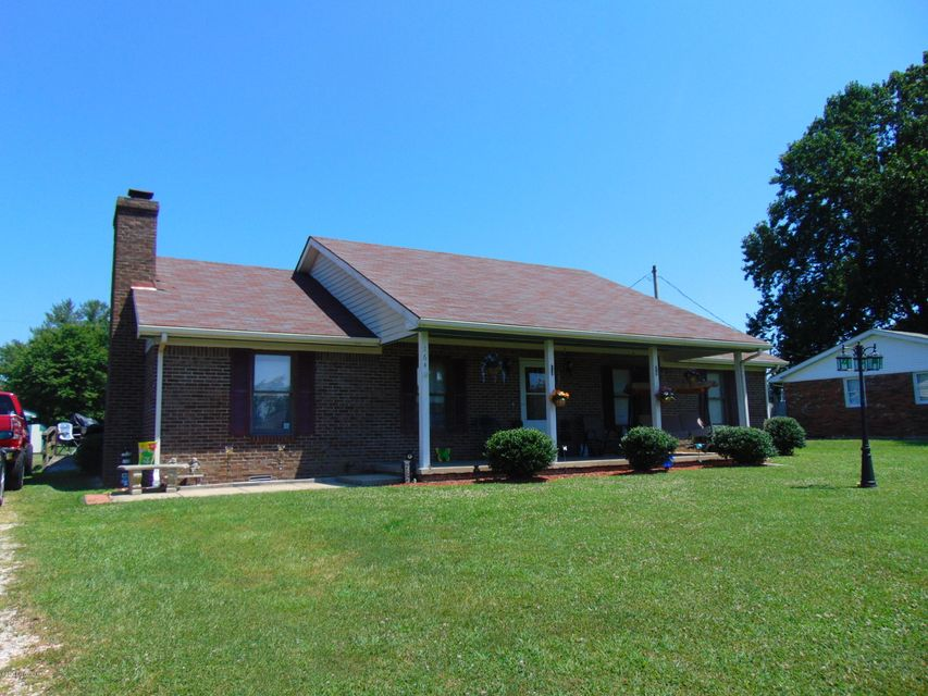 Additional photo for property listing at 164 Fairground Road  Bedford, Kentucky 40006 United States