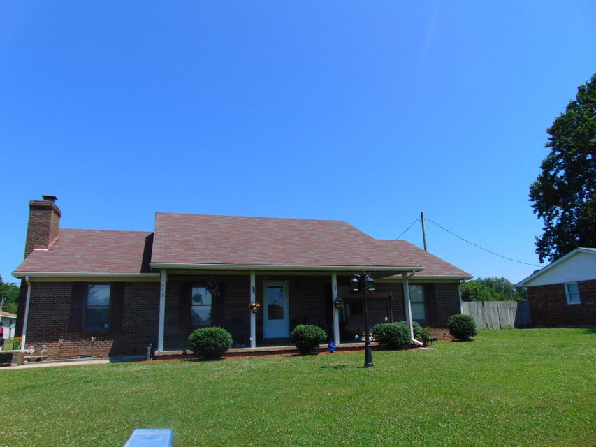 Single Family Home for Sale at 164 Fairground Road Bedford, Kentucky 40006 United States