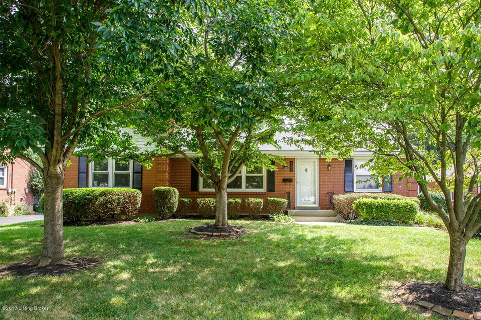 Additional photo for property listing at 721 Indian Ridge Road  Louisville, Kentucky 40207 United States