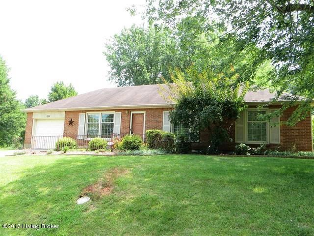 Additional photo for property listing at 254 Redmar Lane  Radcliff, Kentucky 40160 United States