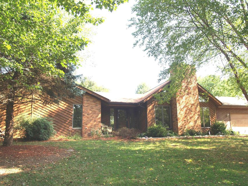Single Family Home for Sale at 7915 High Jackson Road Charlestown, Indiana 47111 United States