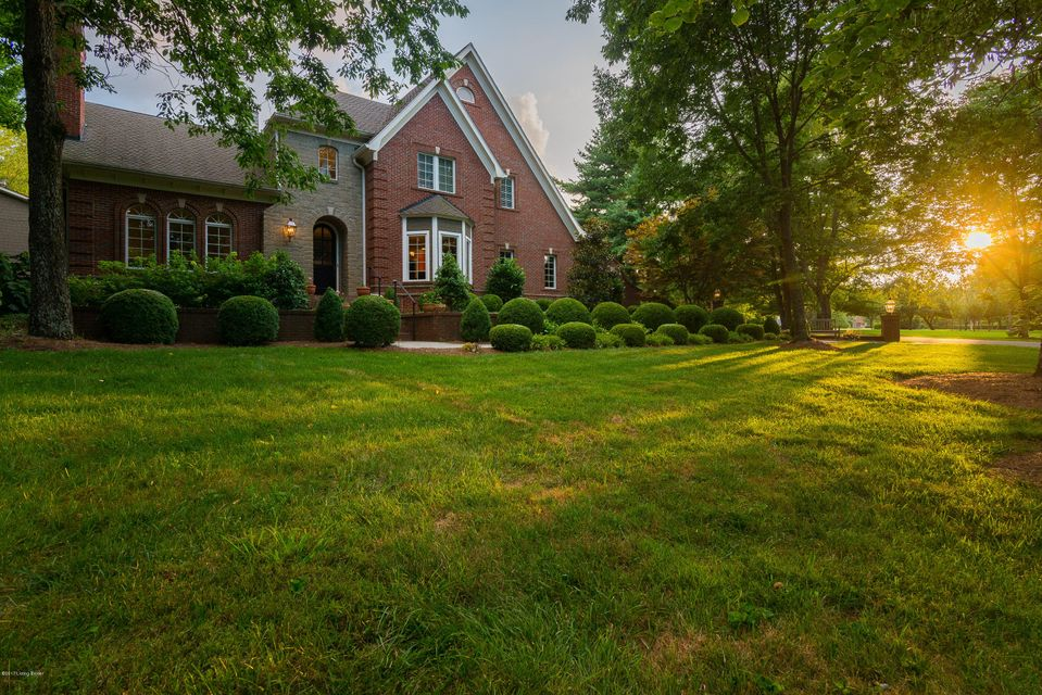 Additional photo for property listing at 8500 Wolf Pen Branch Road  Prospect, Kentucky 40059 United States