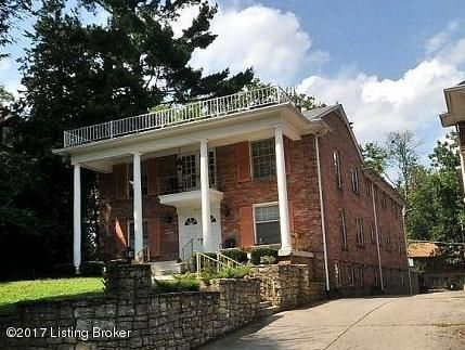 Single Family Home for Rent at 2549 Glenmary Avenue Louisville, Kentucky 40204 United States