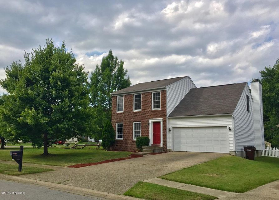 11101 Meadow Chase Ct, Louisville, KY 40229