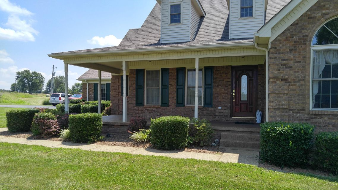 Additional photo for property listing at 5807 Springfield Road  Bardstown, Kentucky 40004 United States