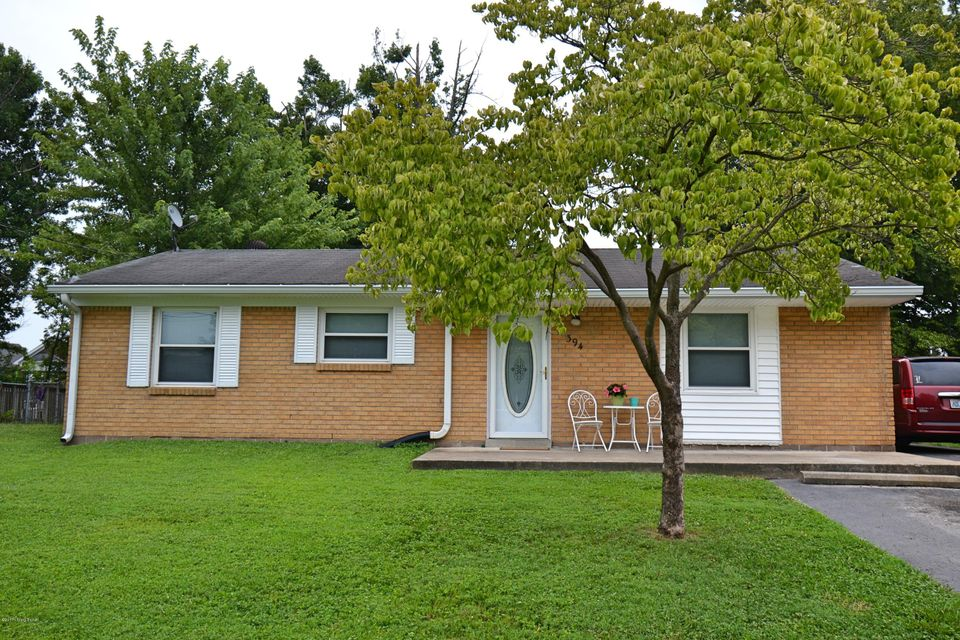 Additional photo for property listing at 394 Beechland Road 394 Beechland Road Louisville, Kentucky 40229 United States