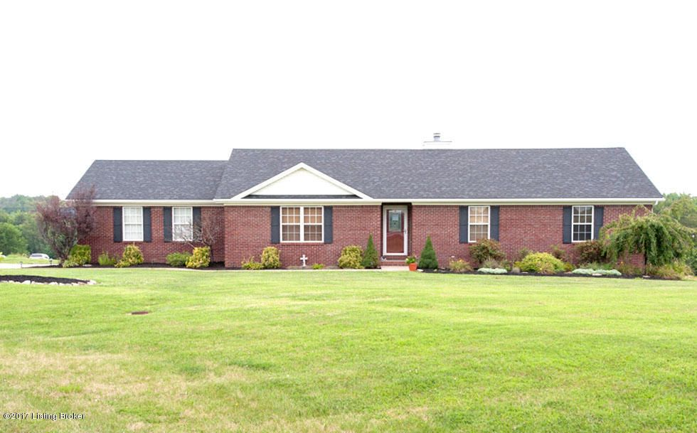 Single Family Home for Sale at 100 Summer Place Drive 100 Summer Place Drive Taylorsville, Kentucky 40071 United States