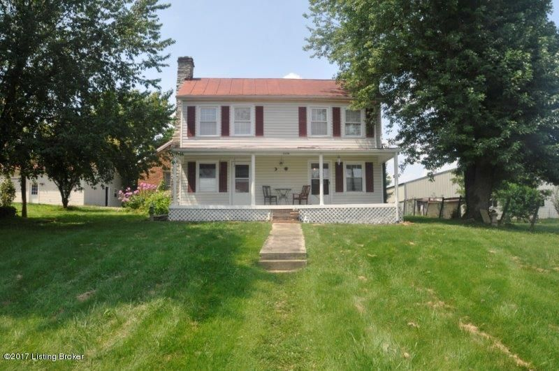 Single Family Home for Sale at 2270 Stringer Lane 2270 Stringer Lane Mount Washington, Kentucky 40047 United States