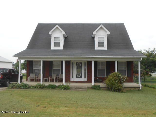 Single Family Home for Sale at 341 Center Street New Haven, Kentucky 40051 United States