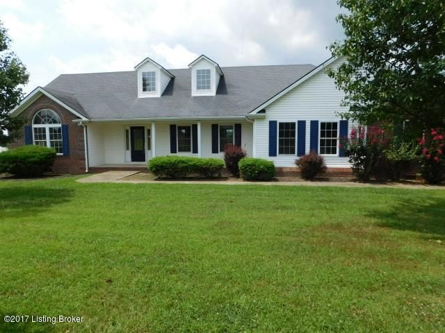 Single Family Home for Sale at 191 Clay Avenue Lancaster, Kentucky 40444 United States