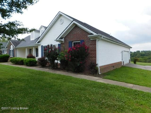 Additional photo for property listing at 191 Clay Avenue  Lancaster, Kentucky 40444 United States