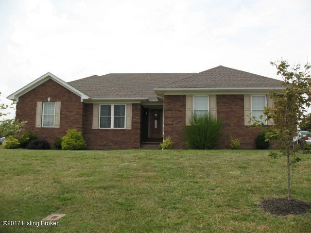 Single Family Home for Sale at 1018 Mallards Cove Bardstown, Kentucky 40004 United States