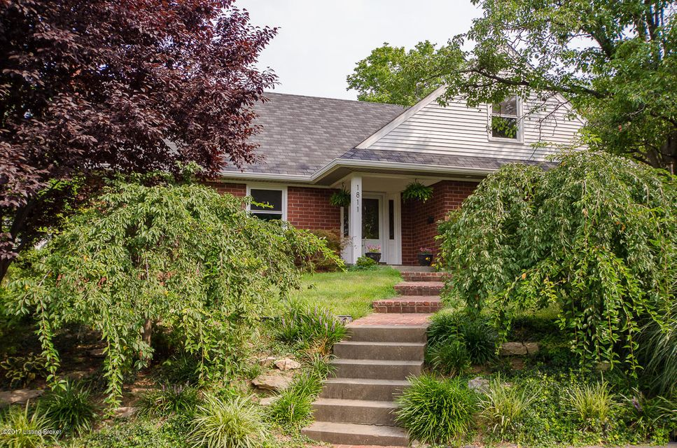 Additional photo for property listing at 1811 Aberdeen Drive  Louisville, Kentucky 40205 United States
