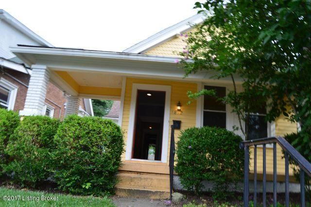 Additional photo for property listing at 1812 Shady Lane  Louisville, Kentucky 40205 United States