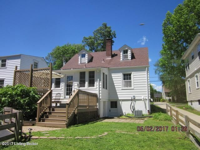 Additional photo for property listing at 4044 Massie Avenue  Louisville, Kentucky 40207 United States