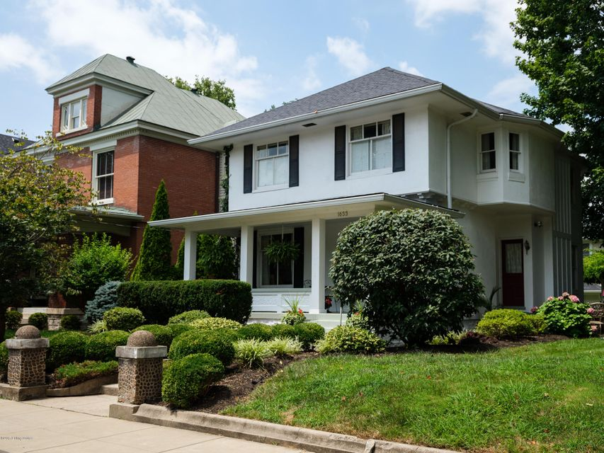 1633 Rosewood Ave, Louisville, KY 40204