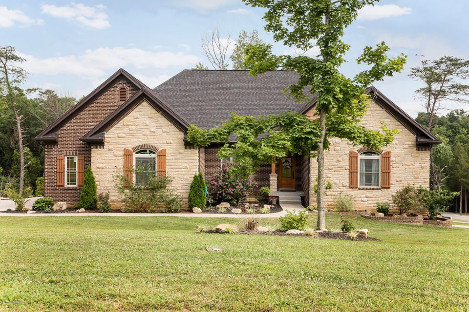 Additional photo for property listing at 4020 Hidden Falls Drive 4020 Hidden Falls Drive Prospect, Kentucky 40059 United States