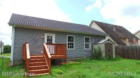 Additional photo for property listing at 13012 Bessels Blvd  Louisville, Kentucky 40272 United States