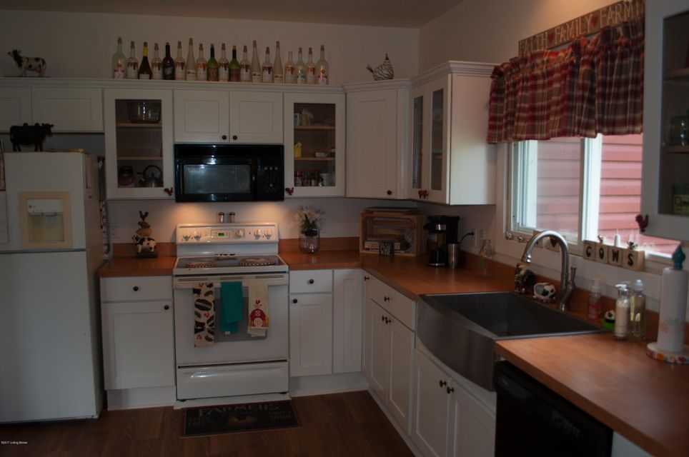 Additional photo for property listing at 10126 ELMBURG Road  Pleasureville, Kentucky 40057 United States