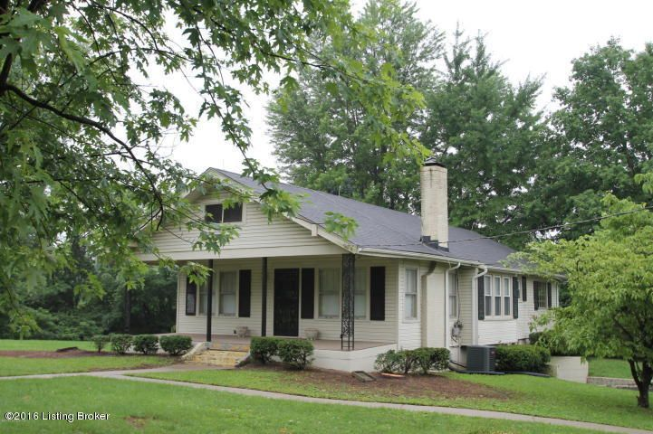 Single Family Home for Rent at 200 Gilliland Road Louisville, Kentucky 40245 United States