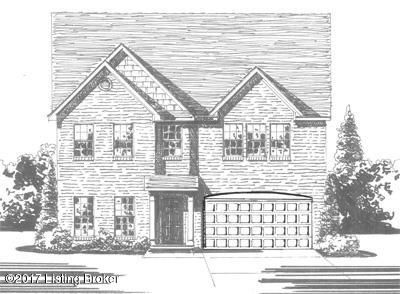 Single Family Home for Sale at 2013 Carabiner Way Louisville, Kentucky 40245 United States