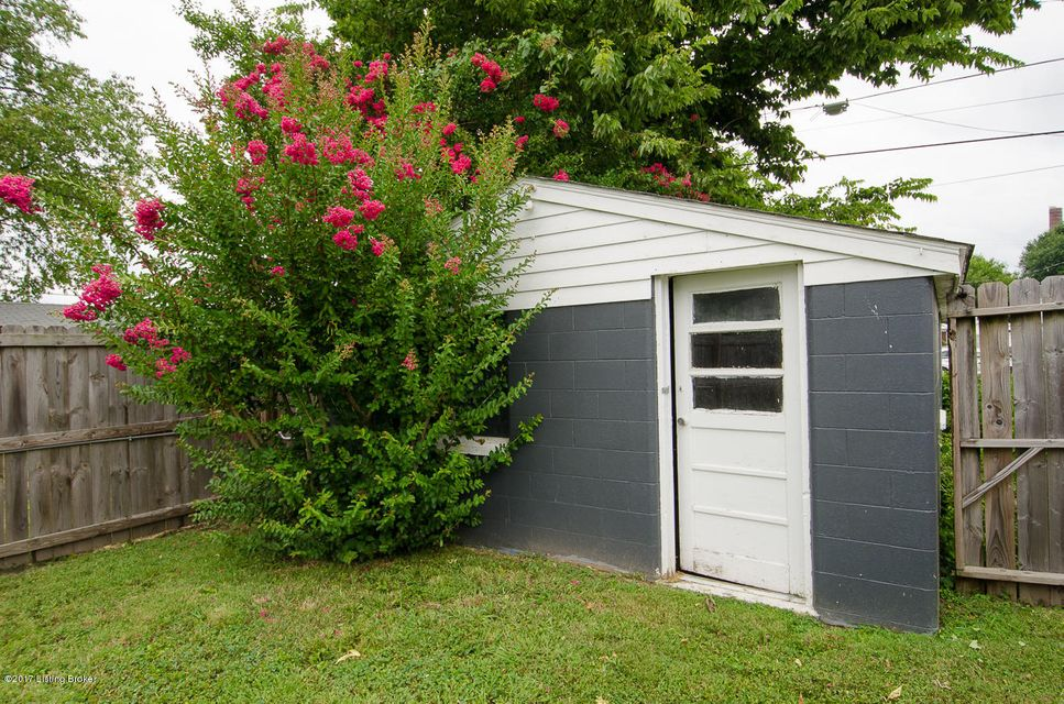 Additional photo for property listing at 917 E Oak Street  Louisville, Kentucky 40204 United States
