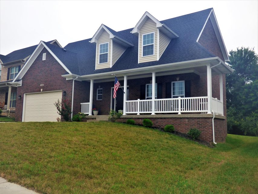 Single Family Home for Sale at 11508 Willow Branch Drive Louisville, Kentucky 40291 United States