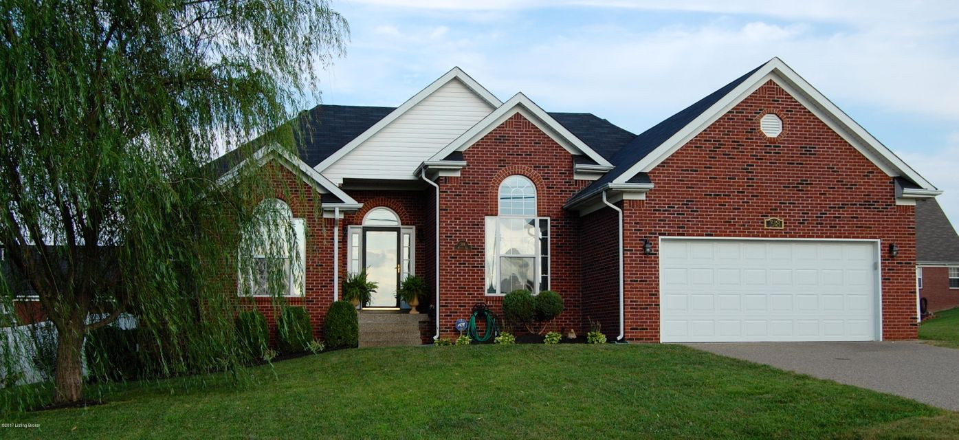 Single Family Home for Sale at 318 Bleemel Lane Mount Washington, Kentucky 40047 United States