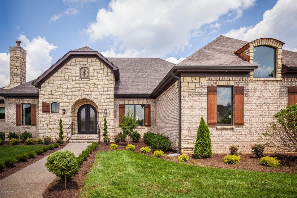 Additional photo for property listing at 12417 Poplar Woods Drive  Goshen, Kentucky 40026 United States