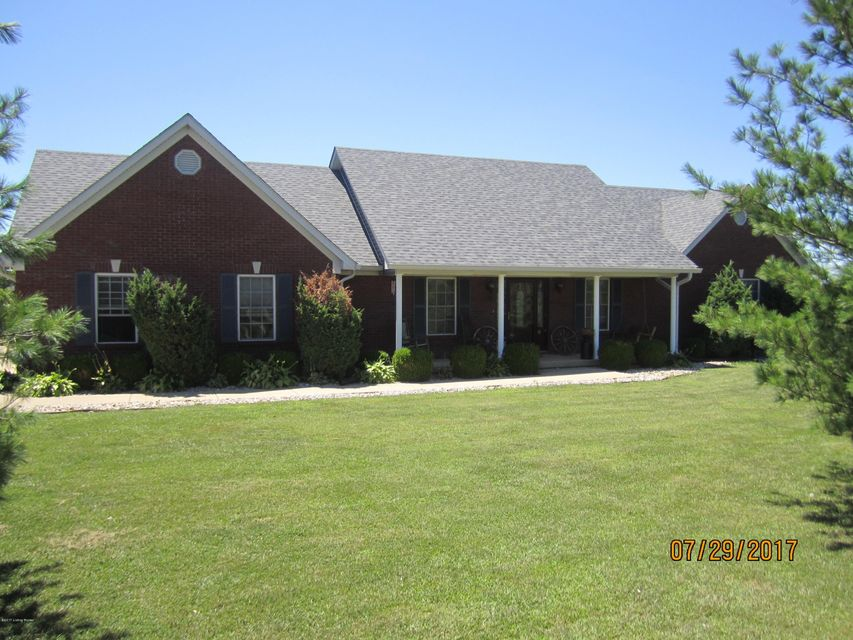 Additional photo for property listing at 725 Sweeney Lane  Pleasureville, Kentucky 40057 United States
