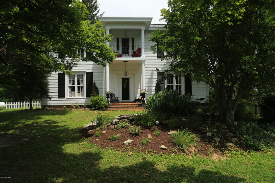Additional photo for property listing at 15917 Brush Run Road  Louisville, Kentucky 40299 United States