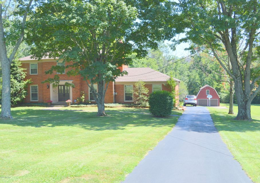 Additional photo for property listing at 6708 Shelburn Drive  Crestwood, Kentucky 40014 United States