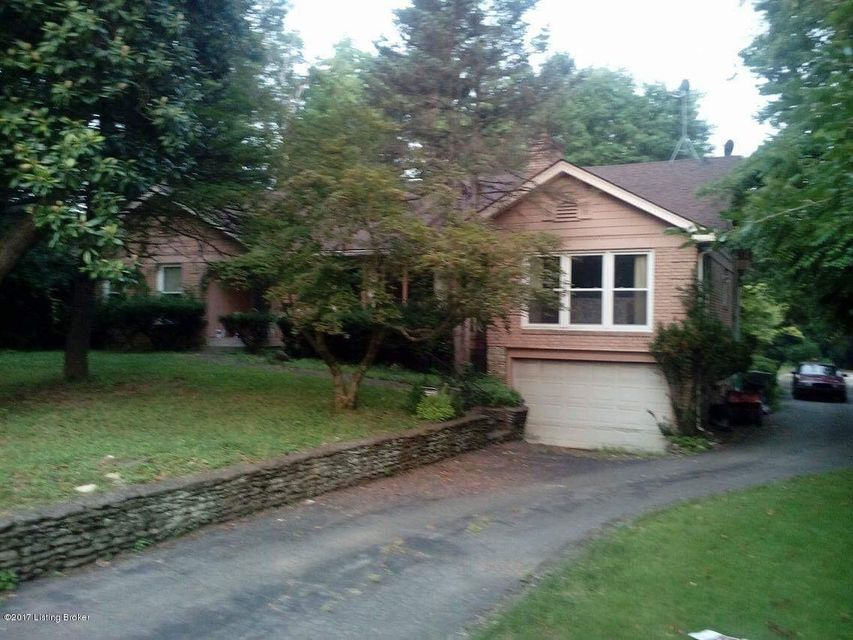 Additional photo for property listing at 3636 Breckenridge Lane  Louisville, Kentucky 40218 United States