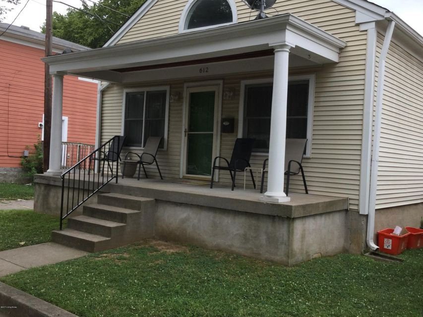 Additional photo for property listing at 612 18th Street  Louisville, Kentucky 40203 United States