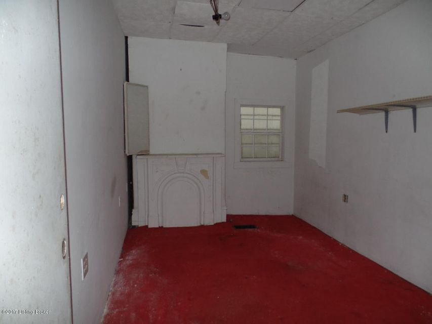 Additional photo for property listing at 500 Ormsby  Louisville, Kentucky 40203 United States