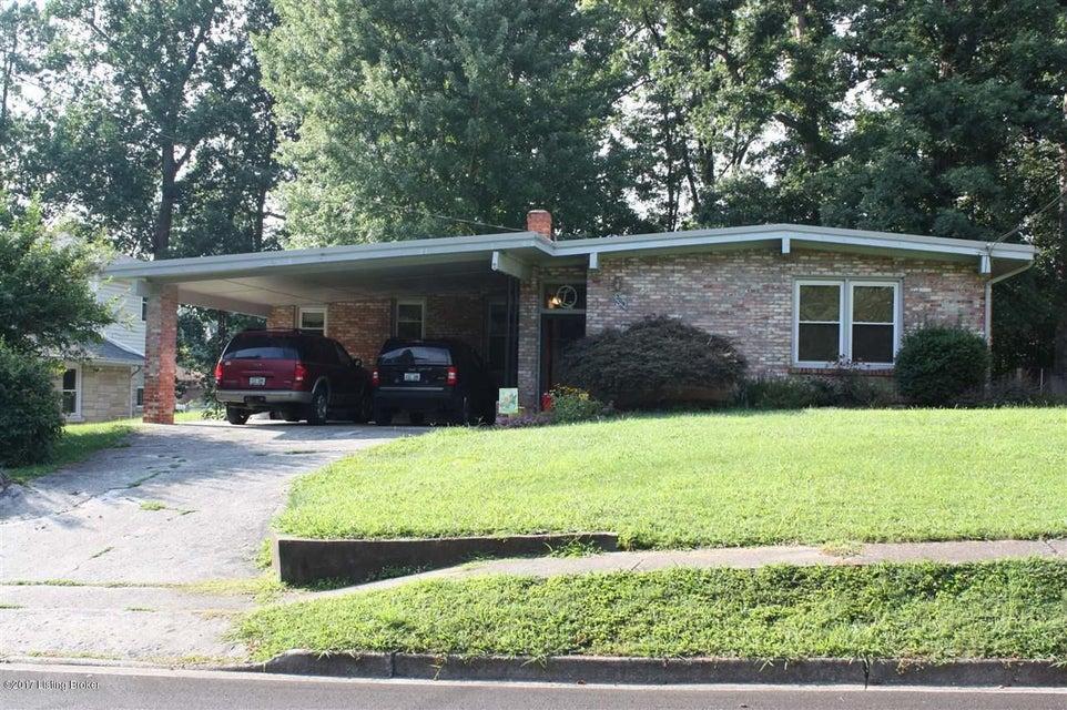 Single Family Home for Sale at 309 Streetate Street Elizabethtown, Kentucky 42701 United States