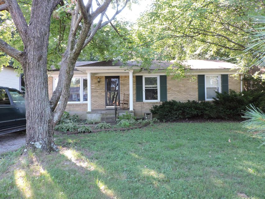 Single Family Home for Sale at 7617 Johnson School Road Louisville, Kentucky 40291 United States