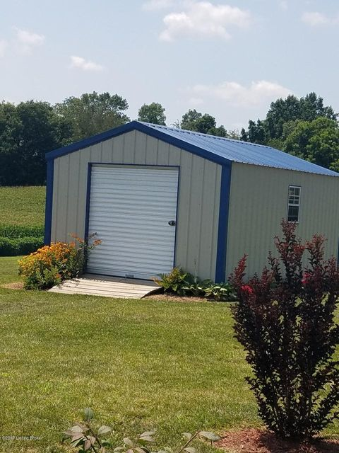 Additional photo for property listing at 215 County Pond Road  Vine Grove, Kentucky 40175 United States